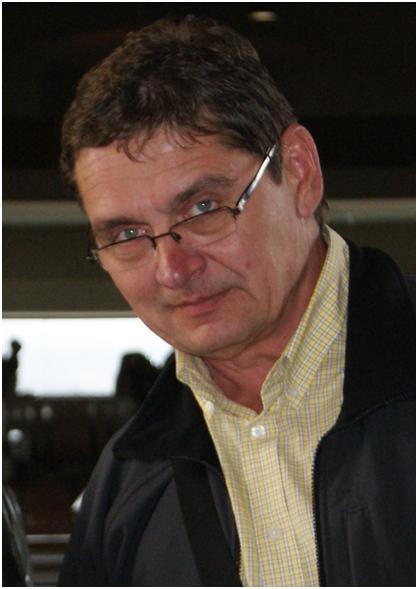 Piotr Wojdyło